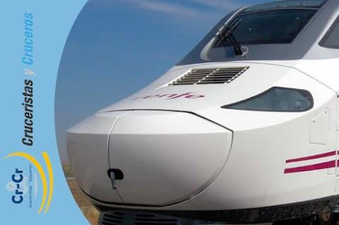 ANTES DE EMBARCAR: Desplazamiento en tren, ventajas sobre las tarifas