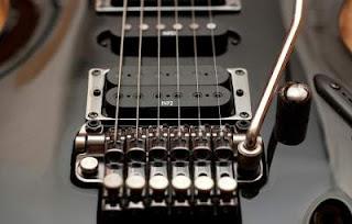 Mengatasi Up Down Suara Gitar Elektrik Yang Fals