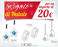 Logo Concorso ( quasi Calendario) Avvento: vinci gioielli di un valore sempre crescente!