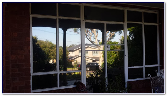 Cheap House WINDOW TINTING Cost