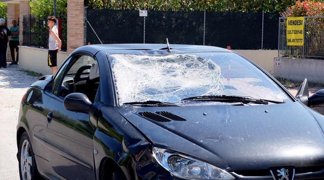 Video: Beginilah Kondisi Sepeda Nicky Hayden Pasca Kecelakaan