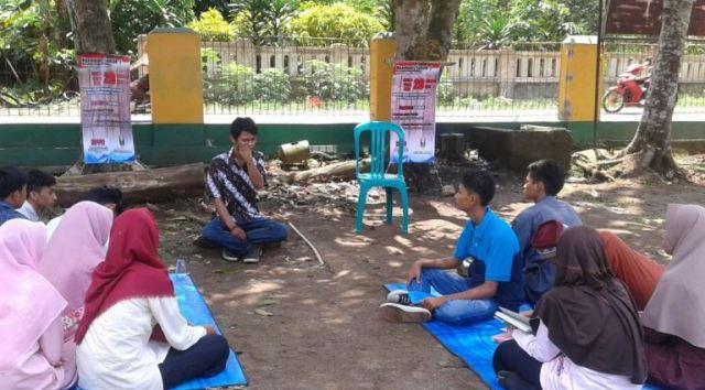 KPPD  Yakin Mahasiswa Banten Mampu Menjadi Agen Perubahan