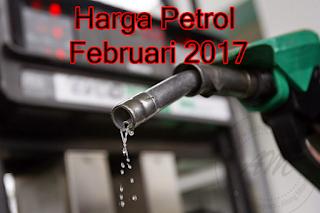 Harga Petrol Februari 2017 Naik Lagi | Sudah menjadi makanan buat rakyat Malaysia dengan harga petrol setiap bulan. Untuk bulan Februari 2017, di jangkakan harga petrol akan naik lagi.  Rumor dari pelbagai group WhatsApp menyatakan perubahan harga petrol untuk Februari 20017 adalah :- Harga Petrol/Diesel Untuk Febuari 2017 (Mulai 12.00 am)... Ron95 - RM 2.25 sen Naik 15 sen Ron97 - RM 2.45 sen  Naik 5 sen Diesel - RM 2.25 sen Naik 20 sen Harga ini belum lagi kepastiannya, ini kerana pihak KDNKK hanya memberi harga petrol kepada pihak yang menjual petrol dan akan dimaklumkan kepada pengguna pada 1 haribulan setiap bulan. Sejak kerajaan Malaysia memansuhkan subsidi petrol pada Disember 2014, harga petrol samaada RON95 atau RON97 atau Diesel mengalami perubahan harga pada setiap bulan.  Setiap bulan harga petrol berubah-ubah mengikut harga pasaran dunia. Kadang-kadang AM juga pelik kenapa apabila harga petrol pasaran dunia mengalami kejatuhan harga, Malaysia boleh lagi menaikkan harga petrol untuk rakyat.  Kini setelah 2 tahun mengalami situasi yang tak menentu ini, rakyat semakin jemu untuk marh kepada kerajaan setiap kali menaikkan harga petrol. Ini kerana kemarahan rakyat hanya sekadar  luahan perasaan sahaja dan bukanya kerajaan mengambil tindakan sewajarnya.  Ada juga yang rakyat bersikap positif dalam hal harga petrol ini. AM bukanya pembangkang yang sentiasa mencari salah pihak kerajaan. AM hanya rakyat biasa yang memerlukan kenderaan bermotor untuk berulang alik dari tempat kerja ke rumah AM.  Bagi mereka yang mempunyai pendapatan yang sudah stabil semestinya tidak terasa dengan kenaikkan harga petrol ini. Tapi cuba kita bayangkan bagaimana rakyat yang tidak mampu? Mungkin mereka akan lebih terkesan dengan kenaikkan harga petrol ini.  Sebaiknya kita mengkaji sedikit sebanyak mengenai harga petrol di Malaysia sejak 2 tahun ini.  Jadual di bawah menunjukkan perbandingan harga petrol RON95, RON97 dan Diesel bagi setiap bulan ada tahun 2016 dan 2017.  TAHUN 2016 <d