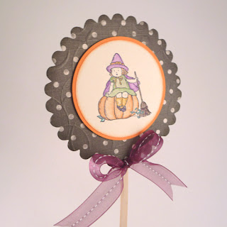 Halloween Handmade Decorations