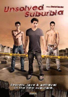 Unsolved suburbia, film