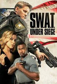 S.W.A.T Under Siege (2017)