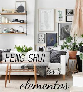 Se llama estilo feng shui - Estilo feng shui ...