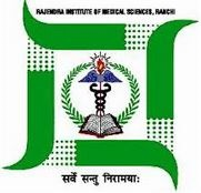 Rajendra Institute of Medical Sciences (RIMS), Ranchi
