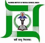 Rajendra Institute of Medical Sciences (RIMS), Ranchi