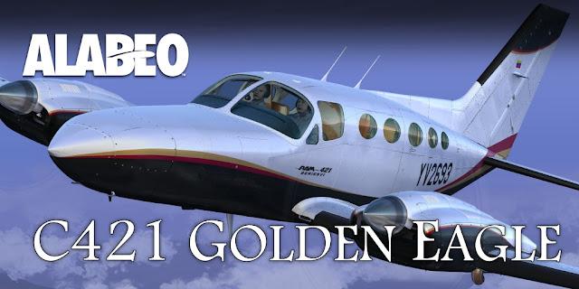 CESSNA 241C GOLDEN EAGLE (SOLO TEXTURA FSX) YV2693 | Article - Sat