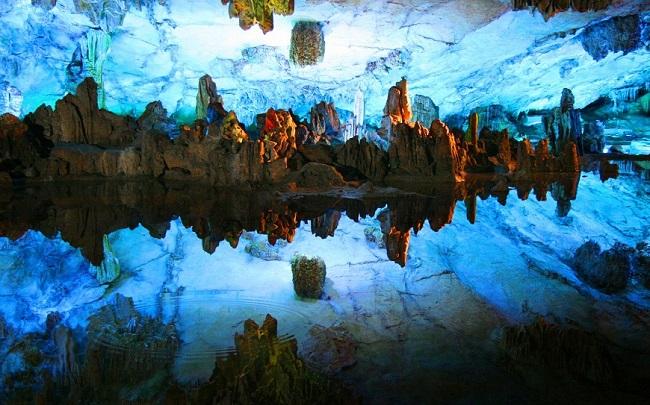 Cueva de la reed flute-2