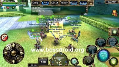 Aurcus Online Apk Versi Terbaru