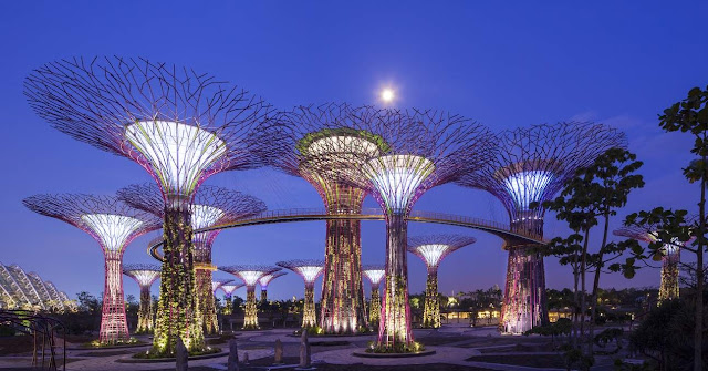 Singapore Family Holiday Packages