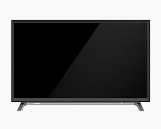 اسعار شاشات توشيبا ال اي دى وال سي دى Toshiba TV فى مصر 2017