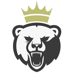 logo beruang kutub