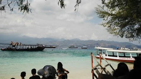 Eksotisme Lombok
