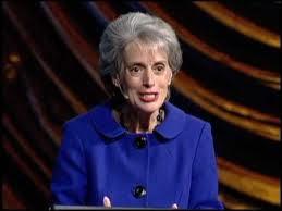 Encyclopedia of American Loons: #616: Nancy Leigh DeMoss