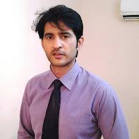Biodata Hiten Tejwani Pemeran Nitin Joshi