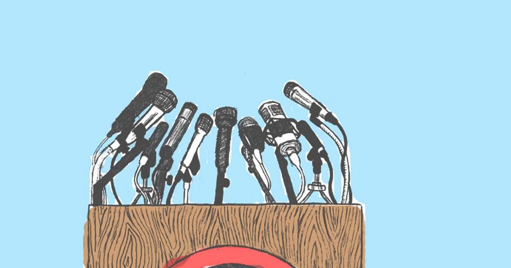 10 Contoh Teks Pidato Singkat Berbagai Macam Jenis Acara Wawasan