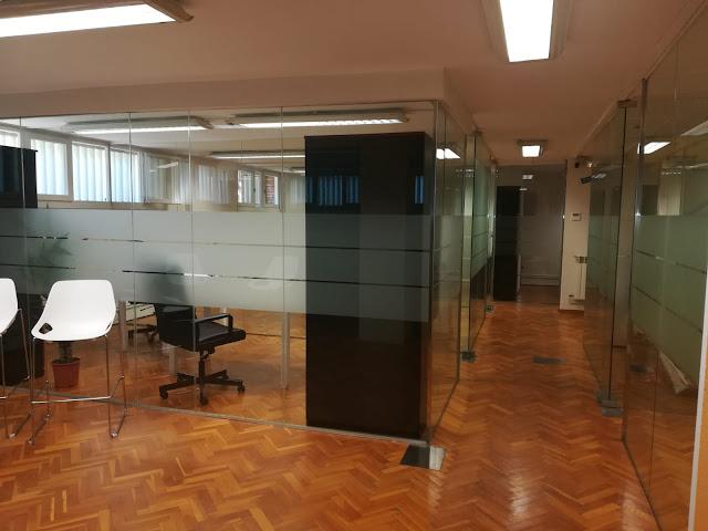 Compartir Despacho en Barcelona, Pedralbes, Sarrià