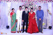 Celebs At Prabhu Tej and Varsha Wedding-thumbnail-9