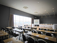 Pesonna Hotel Semarang hadirkan Sky Meeting Room