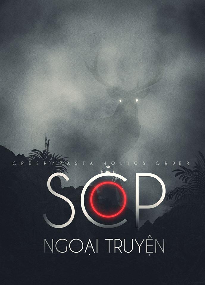 SCP Ngoại truyện: cuộc sống những đặc vụ nghiên cứu của tổ chức SCP