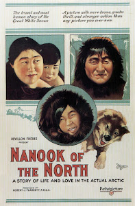 Nanook of the North Poster