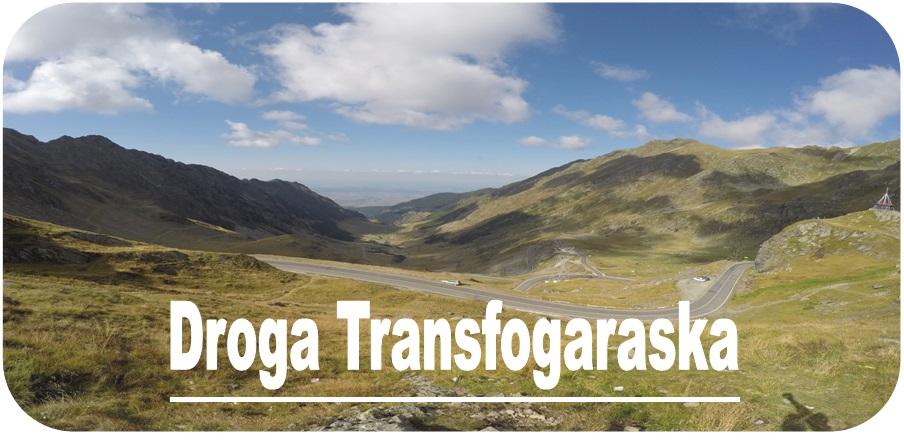 Atrakcje drogi Transfogaraskiej
