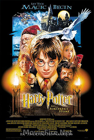 Harry Potter and the Sorcerer's Stone (2001) 1080p