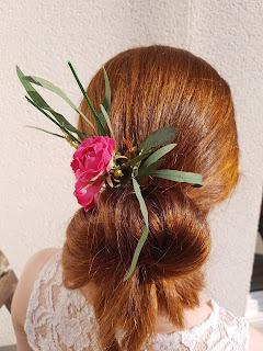Patouche chapeaux accessoires mariage mariée