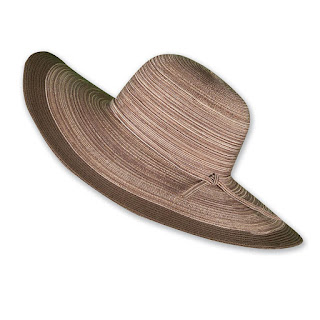 The Phoebe Hat from Aventura Clothing