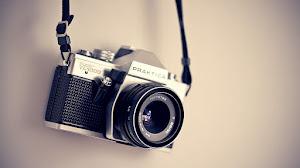 Analogue aperture camera