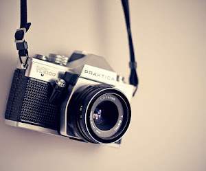 Analogue aperture camera