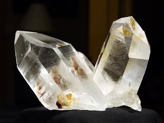 Piedras Mágicas - Cuarzo