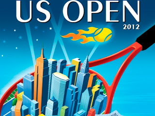 TENIS-US Open 2012