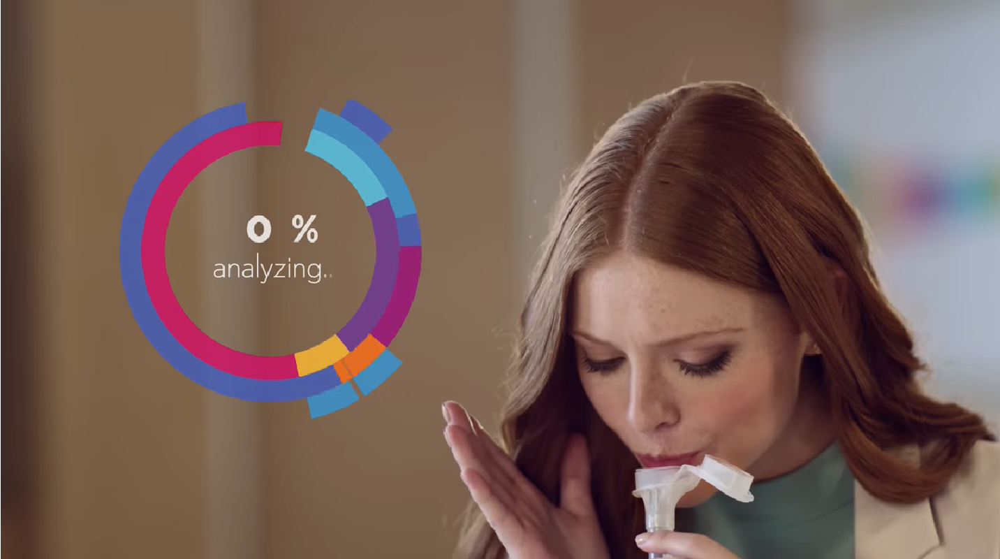 Lexus Partners With 23andme For Genetic Select Campaign As Camera 8s Instax Shanghai Girl Ultimate Answer To Vehicle Customization