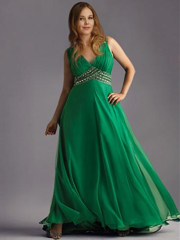 Abiti da cerimonia taglie forti alla moda. Per comprare un abito di taglie  forti non deve essere un esperienza straziante. Le ragazze giovani vogliono  ... 6f710c03069
