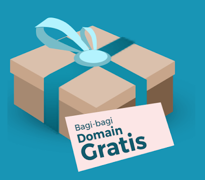 Cara Mendapatkan Domain Web.id dan Co.id Gratis