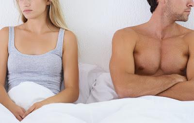 6 Masalah Umum Yang Biasa Di Alami Pasangan Seks