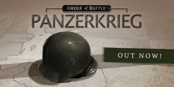 Order of Battle Panzerkrieg-SKIDROW