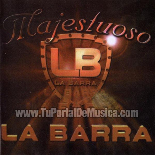 La Barra - Majestuoso (2005)