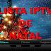 LISTA IPTV DE NATAL - Nova lista de canais brasileiros especial de Natal 24/12/2016