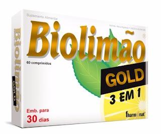 Biolimão gold®