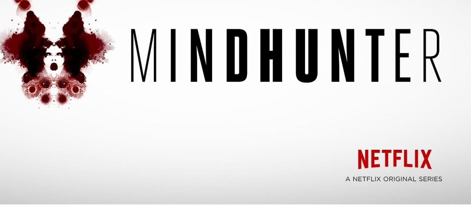 Mindhunter Netflix Banner