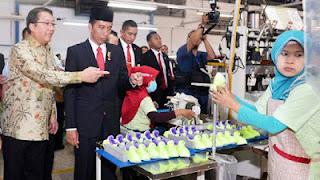 Lowongan Kerja SMK di Tangerang PT HORN MING INDONESIA - Via Pos