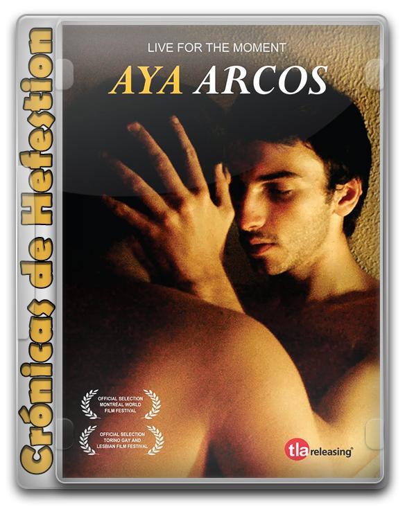 Aya Arcos