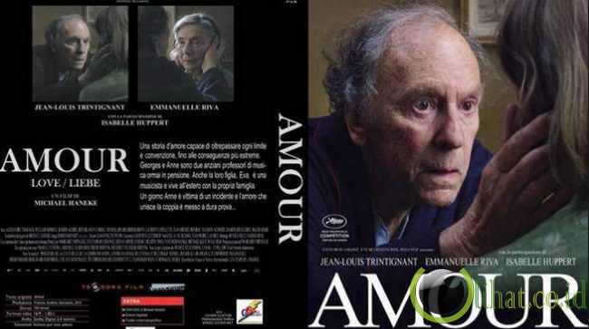 Amour [2012]