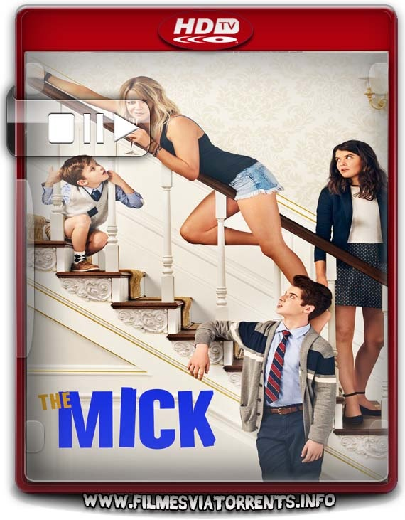 The Mick 1ª Temporada