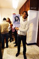 Cartel Semana Santa Jerez 2016. El Prendimiento por Inma Peña
